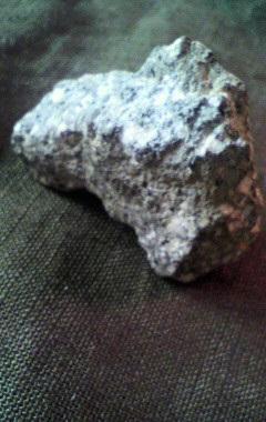 冷え性に良い石