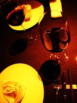 浜松のワインバーとダイニングのワイン