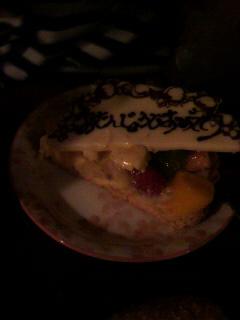野菜のケーキ屋さんのケーキ